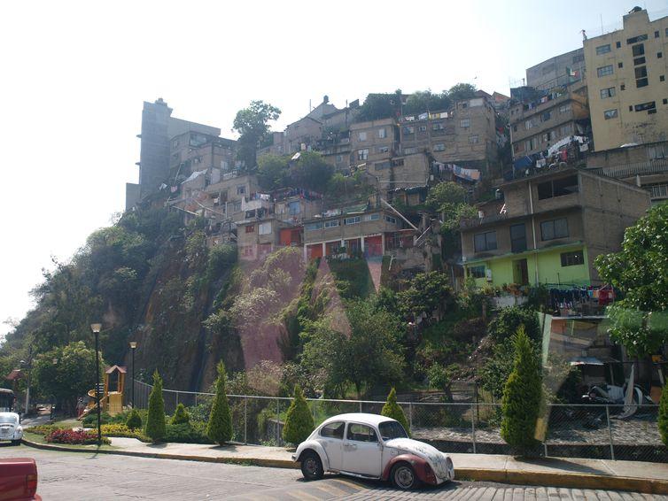 Futuro Urbano apresenta a Cidade do México