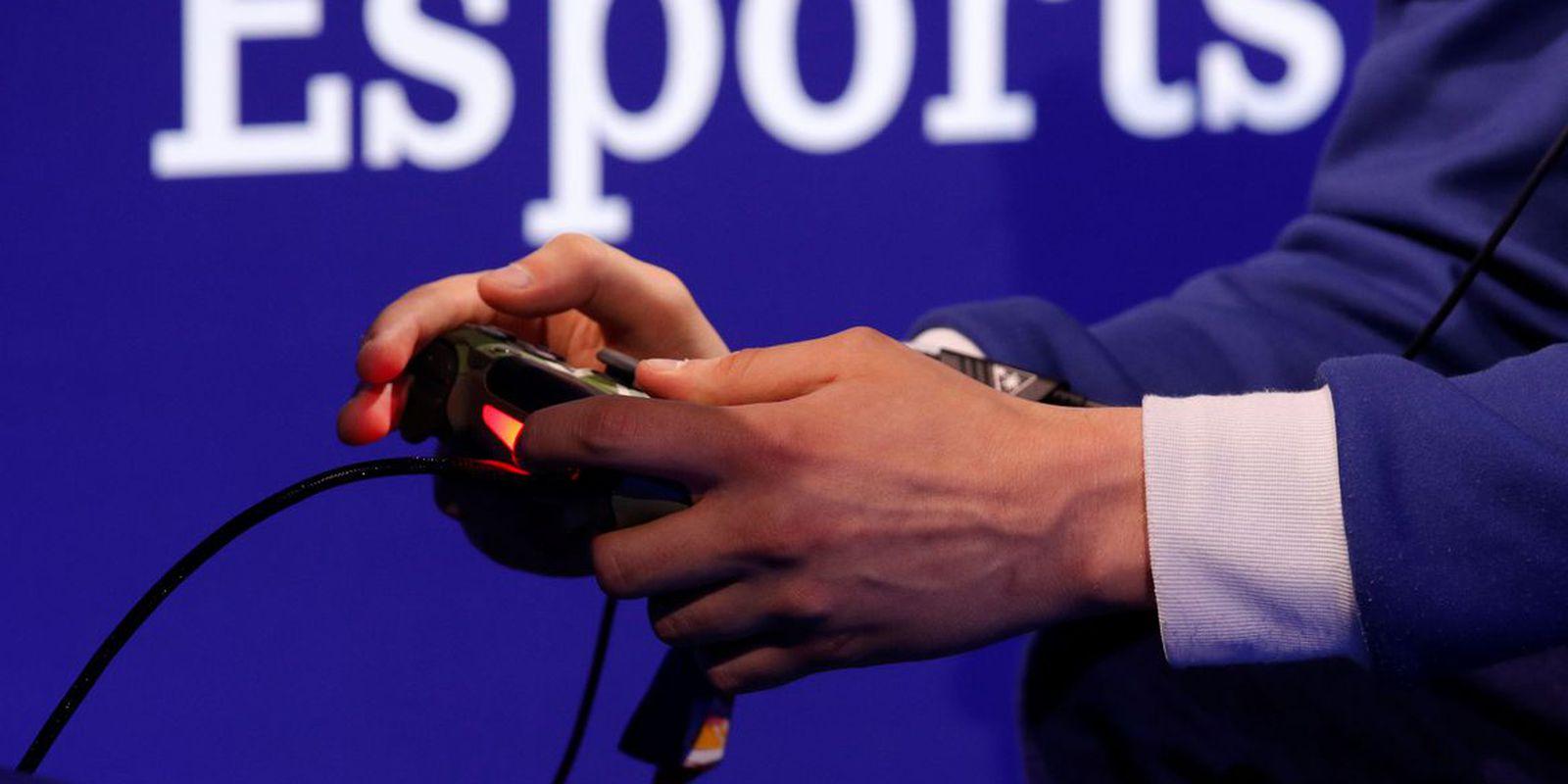 jogos eletrônicos, Esportes, eletrônicos, videogames