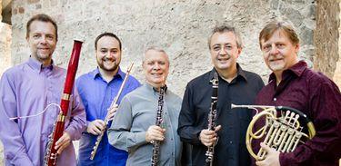 """Quinteto Villa-Lobos / """"Grandes Compositoras"""""""