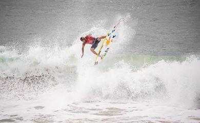 ítalo ferreira, newcastle, austrália, circuito mundial de surfe