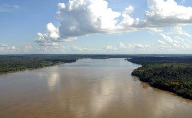 rios brasileiros
