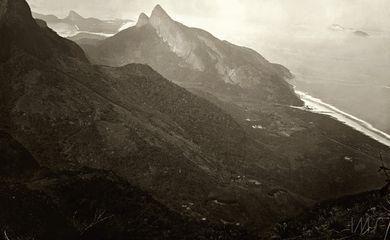 Rocinha em 1885