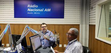 Estudio Radio Nacional