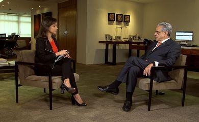 Entrevista do presidente da CNI, Robson Braga, ao programa Impressões, da TV Brasil