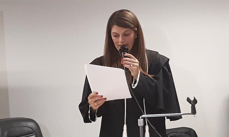 Julgamento Caso Bernardo. Juíza Sucilene Engler