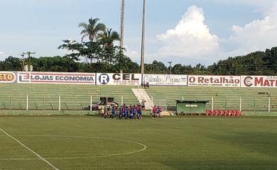 Tocantinópolis, Palmas, Campeonato Tocantinense