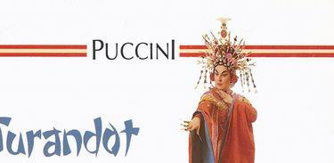 """Turandot"", de Giaccomo Puccini"