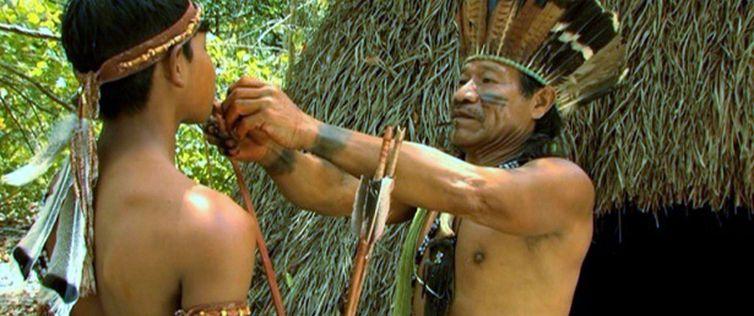 documentário Reikwaapa