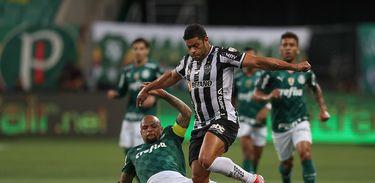 Palmeiras 0 x 0 Atlético-MG