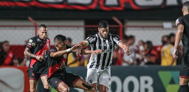 Atlético-GO 2 x 1 Atlético-MG