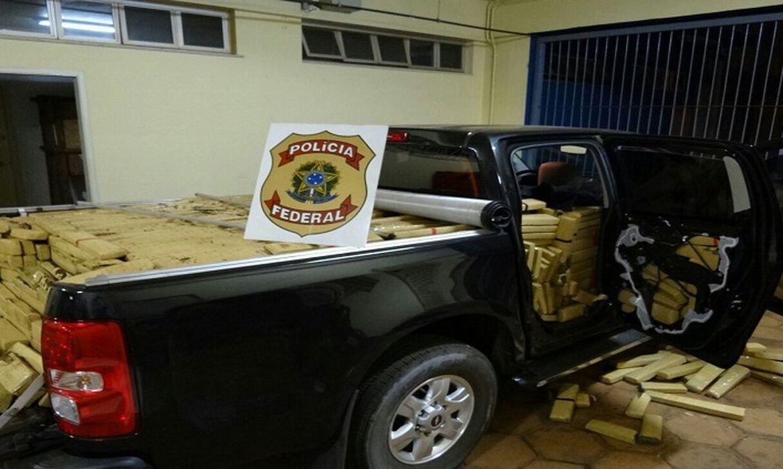 Operação Cavalo Doido da Polícia Federal