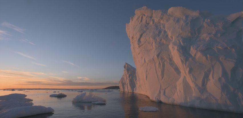 Segredos do Ártico viaja pelas mais remotas paisagens
