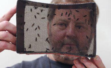 A esterilização de insetos tem sido usada com sucesso no combate à mosca do gado, à mosca da bicheira, à mosca da fruta, à mosca tsé-tsé e outras