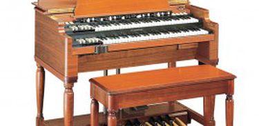 Órgão Elétrico Hammond