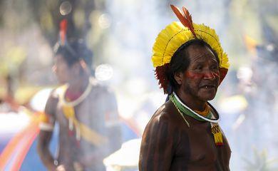 Índios Yanomami