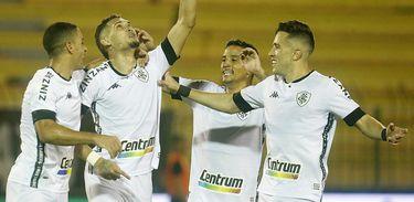 ABC x Botafogo