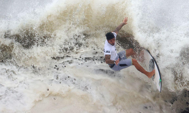 gabriel medina, surfe, olimpíada, jogos de tóquio