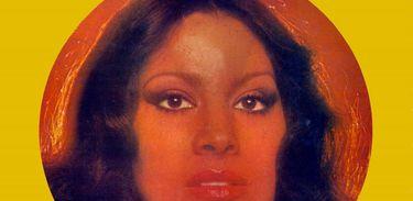 """Álbum """"Guerreira"""", de Clara Nunes"""