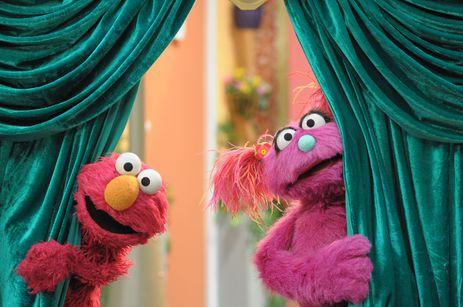 Elmo e Bel