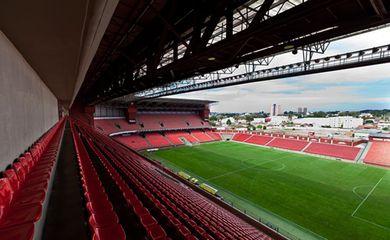 agosto; arena; Curitiba; legado copa do mundo