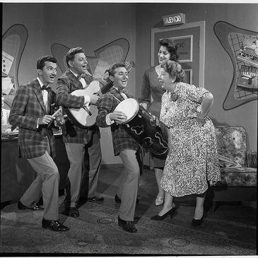 """Cine Retrô exibe a comédia musical """"Quem roubou meu samba"""", de 1959"""