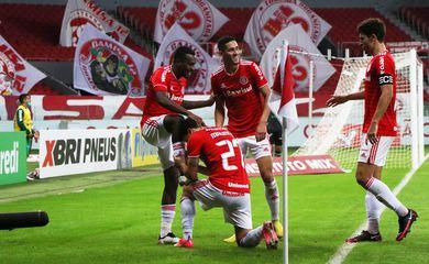 Internacional goleia Juventude por 4 a 1 e vai à final do Gaúcho - em 08/05/2021