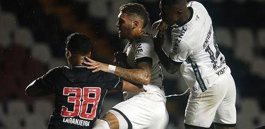 Vasco 1 x 1 Botafogo