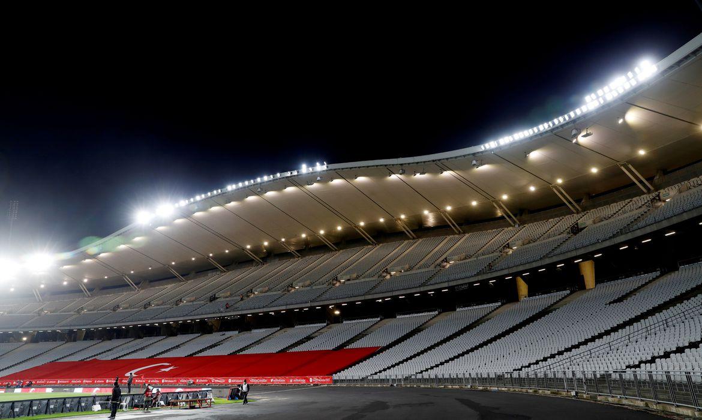 Estádio Olímpico Ataturk em Istambul - Turquia - final - Liga dos Campeões
