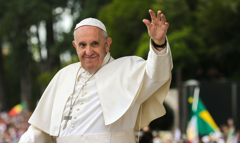 As tensões e violências em Jerusalém preocupam o papa Francisco