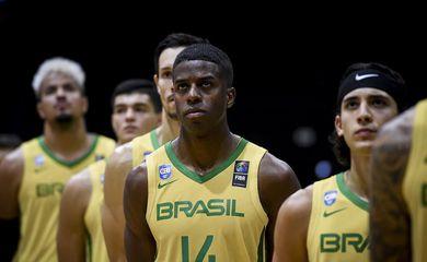 seleção basquete, brasil, basquete masculino