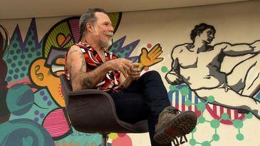 """""""As pessoas querem seus espaços públicos para as suas manifestações culturais"""", diz Roger de Renoir"""