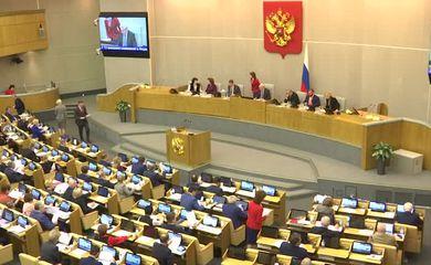 Parlamentares russos aprovam internet soberana no país