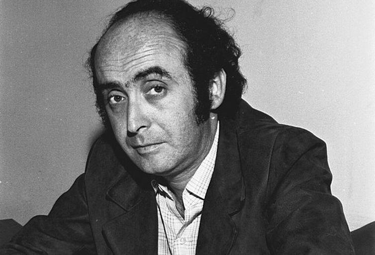 Jornalista Vladimir Herzog, morto em 1975 pela ditadura militar