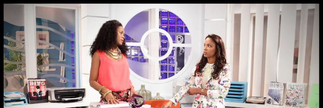 Windek - Todos os tons de Angola, estreia na TV Brasil