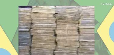Constituinte contabilizou 122 emendas populares protocoladas