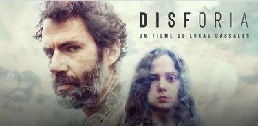 """Com direção de Lucas Cassales, """"Disforia"""" leva horror psicológico ao streaming"""