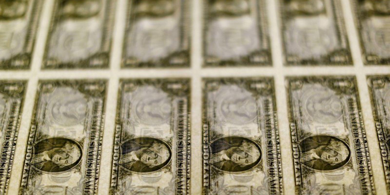 Dólar moeda
