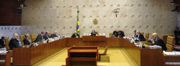 Plenário do STF debate constitucionalidade de conduções coercitivas