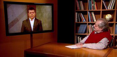 Estrategista militar, coronel Paulo Filho, comenta tensão no mundo