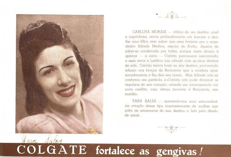 em busca da felicidade album promocional 20.05.1942 4