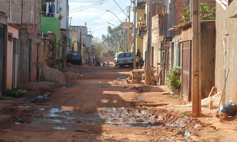 Pobreza e desemprego na América Latina  dificultam efetivação da Agenda 2030