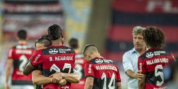 Ouça ao vivo: Flamengo encara o ABC de Natal pela Copa do Brasil