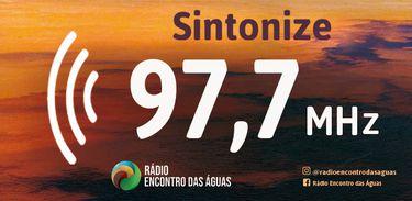 Rádio Encontro das Águas