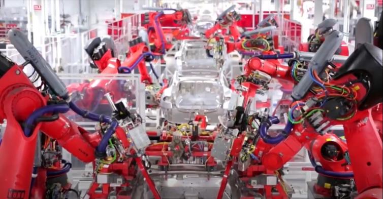 Grafeno na indústria automotiva