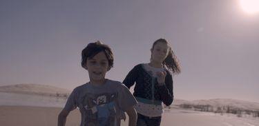 Mistérios de Entrever: Nicoli e Ítalo vão pescar com seu avô em Jaguaruna