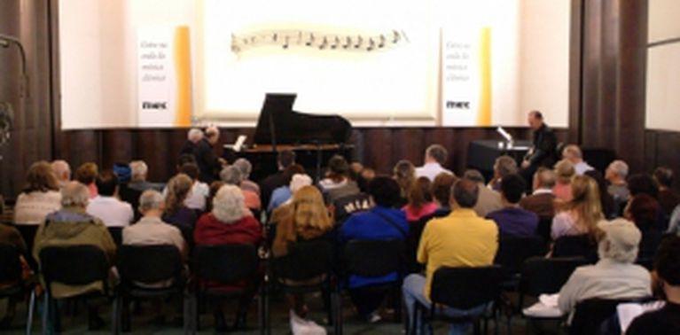Programa Sala de Concerto