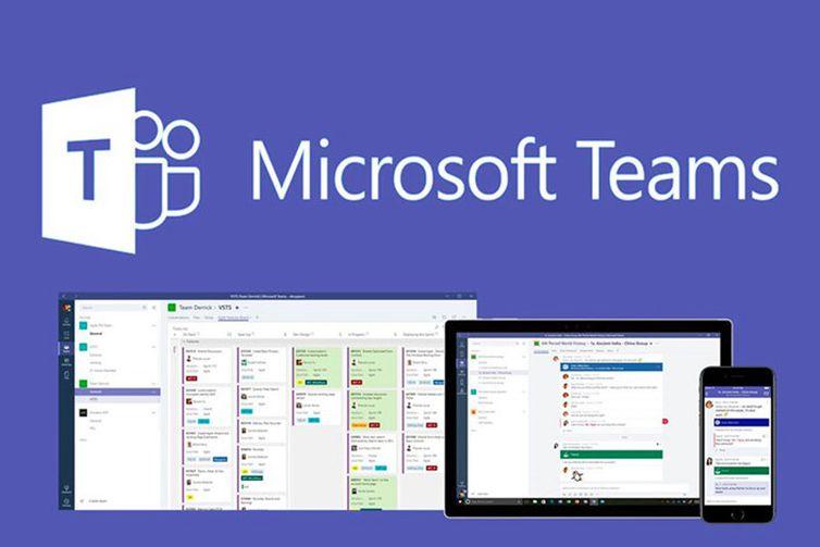 Aplicativo de reuniões Microsoft Teams passa por instabilidades