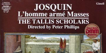 Som Infinito homenageia os 500 anos de Josquin Desprez