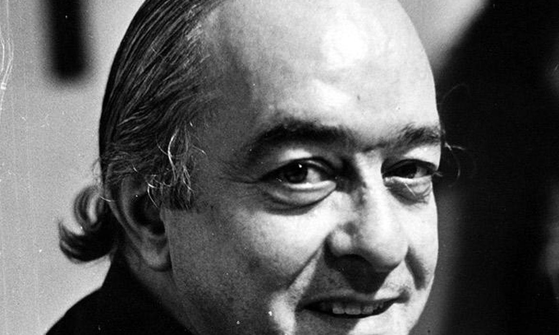Vinícius de Moraes faleceu em 1980