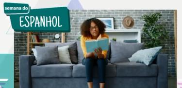 Aulas de espanhol para o vestibular e o Enem você confere na TV Brasil